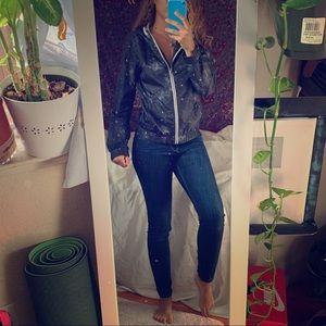ZINE jacket